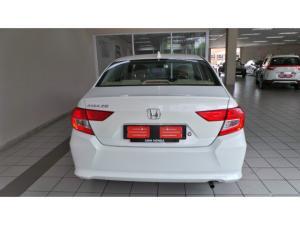 Honda Amaze 1.2 Comfort auto - Image 10