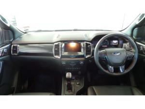 Ford Ranger 2.0Bi-Turbo double cab 4x4 Thunder - Image 7