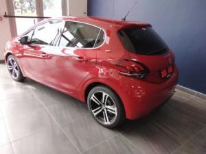 Peugeot 208 1.2 Allure - Image 4