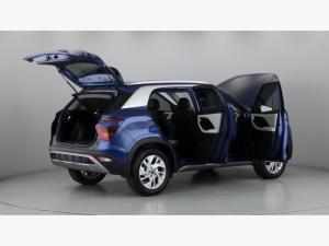 Hyundai Creta 1.5 Executive - Image 17