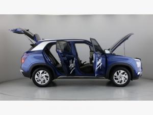 Hyundai Creta 1.5 Executive - Image 20