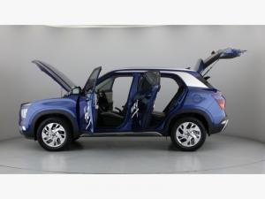 Hyundai Creta 1.5 Executive - Image 21