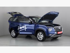 Hyundai Creta 1.5 Executive - Image 24