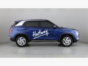 Hyundai Creta 1.5 Executive - Image 25