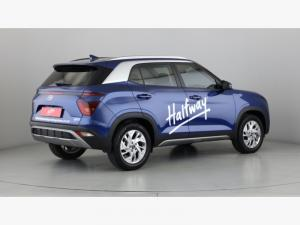 Hyundai Creta 1.5 Executive - Image 26