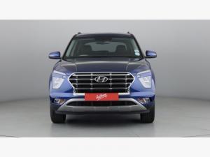 Hyundai Creta 1.5 Executive - Image 27