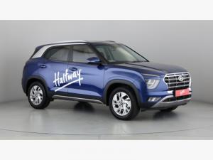 Hyundai Creta 1.5 Executive - Image 28