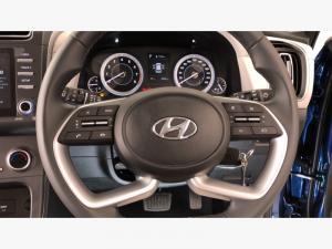 Hyundai Creta 1.5 Executive - Image 9