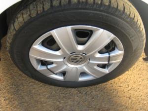 Volkswagen Polo Vivo sedan 1.4 Trendline auto - Image 14
