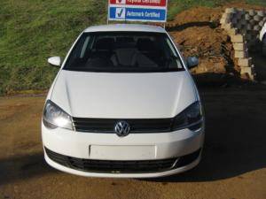 Volkswagen Polo Vivo sedan 1.4 Trendline auto - Image 2