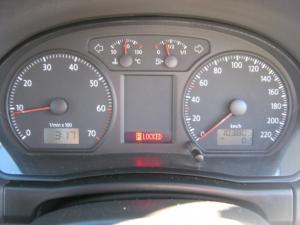 Volkswagen Polo Vivo sedan 1.4 Trendline auto - Image 5