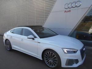 Audi A5 Sportback 2.0 TDI Quatt Stronic S Line - Image 1