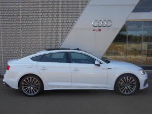 Audi A5 Sportback 2.0 TDI Quatt Stronic S Line - Image 3
