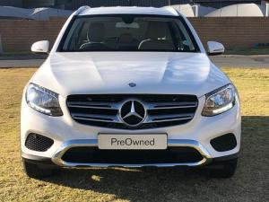 Mercedes-Benz GLC 220d - Image 2