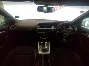 Audi A5 Sportback 3.0TDI quattro - Image 14