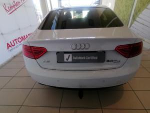 Audi A5 Sportback 3.0TDI quattro - Image 3