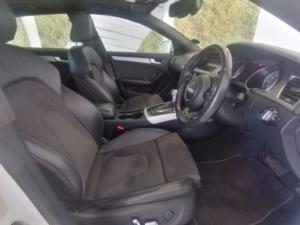 Audi A5 Sportback 3.0TDI quattro - Image 5