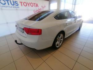 Audi A5 Sportback 3.0TDI quattro - Image 7
