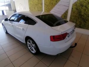 Audi A5 Sportback 3.0TDI quattro - Image 9