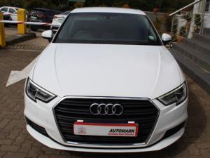 Audi A3 Sportback 1.4TFSI auto - Image 2