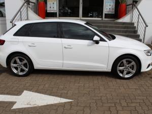 Audi A3 Sportback 1.4TFSI auto - Image 4
