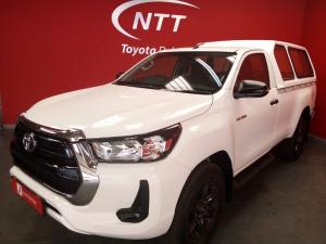 Toyota Hilux 2.4 GD-6 RB RaiderS/C - Image 3