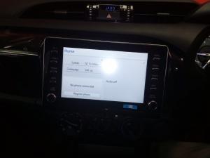 Toyota Hilux 2.4 GD-6 RB RaiderS/C - Image 9