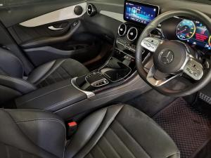 Mercedes-Benz GLC 300d 4MATIC - Image 17