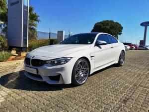 BMW M4 Coupe M-DCT Competition - Image 1