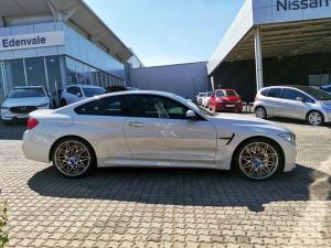 BMW M4 Coupe M-DCT Competition - Image 6