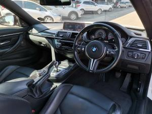 BMW M4 Coupe M-DCT Competition - Image 9