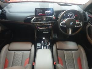 BMW X3 M competition - Image 10