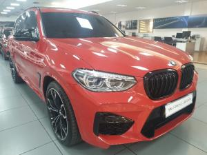 BMW X3 M competition - Image 1