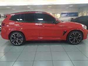 BMW X3 M competition - Image 2