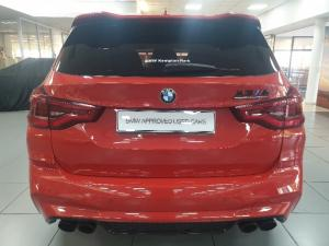 BMW X3 M competition - Image 4