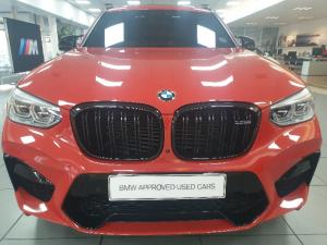 BMW X3 M competition - Image 8