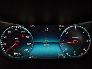 Mercedes-Benz GLC 220d OFF Road - Image 11
