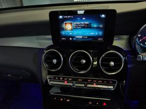 Mercedes-Benz GLC 220d OFF Road - Image 12