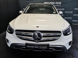 Mercedes-Benz GLC 220d OFF Road - Image 7