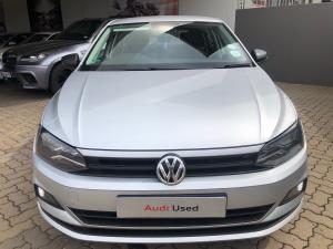 Volkswagen Polo hatch 1.0TSI Trendline - Image 9