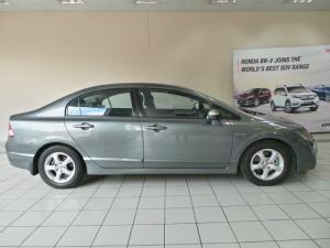 Honda Civic sedan 1.8 EXi automatic - Image 2