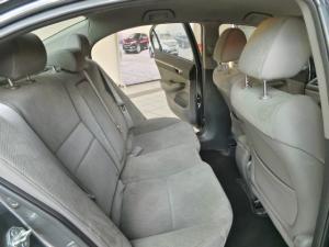Honda Civic sedan 1.8 EXi automatic - Image 5