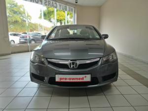 Honda Civic sedan 1.8 EXi automatic - Image 8