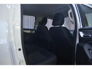 GWM P Series 2.0TD double cab SX 4x4 auto - Image 5
