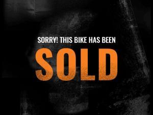 Harley Davidson Sportster XL883N Iron ABS - Image 1