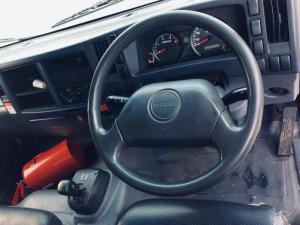 Isuzu NPR 400 AMTChassis Cab - Image 10
