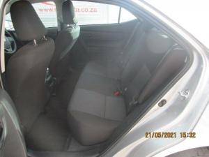Toyota Corolla Quest 1.8 CVT - Image 10