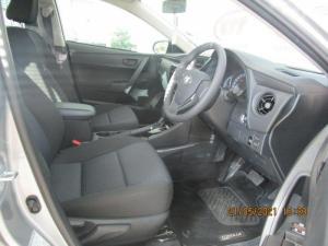 Toyota Corolla Quest 1.8 CVT - Image 13