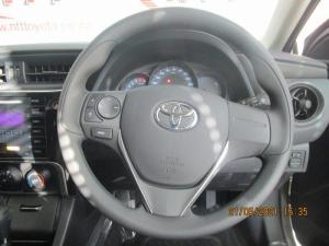 Toyota Corolla Quest 1.8 CVT - Image 19
