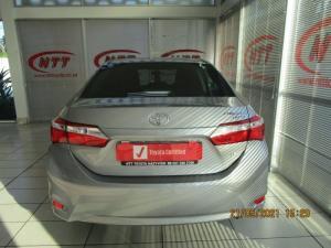 Toyota Corolla Quest 1.8 CVT - Image 6